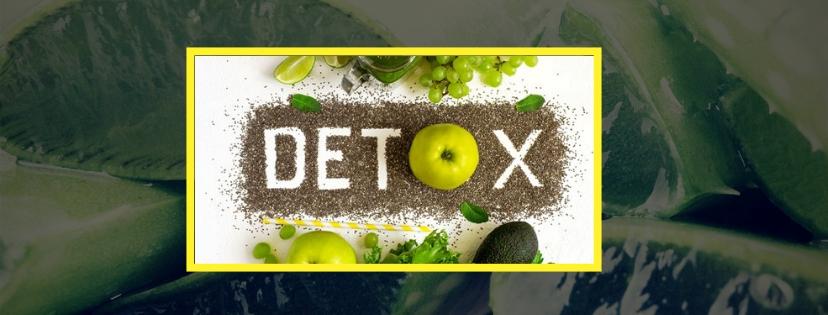 Samedi 18 mai // Table ronde detox