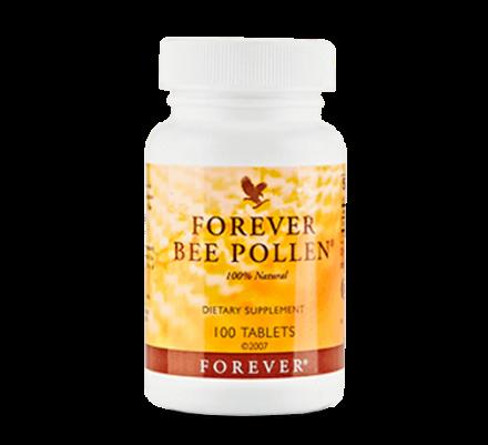 Forever Pollen
