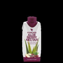 Aloe Berry Nectar 330 ml X 12