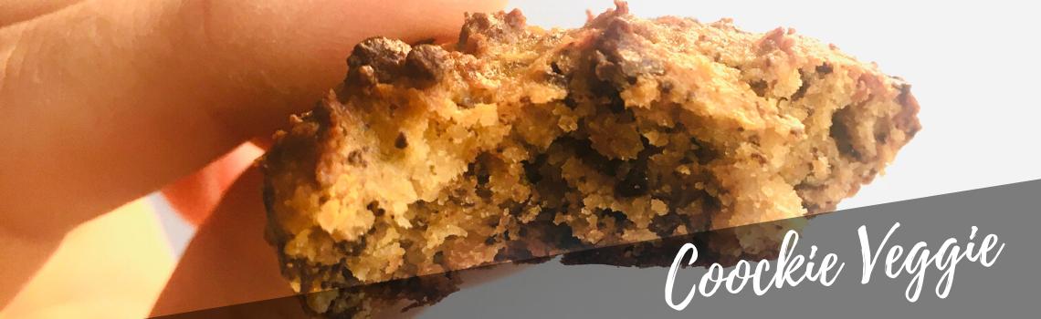 Des cookies super bons, super sains !