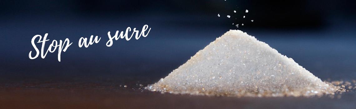 Addiction au sucre, comment s'en débarrasser ?