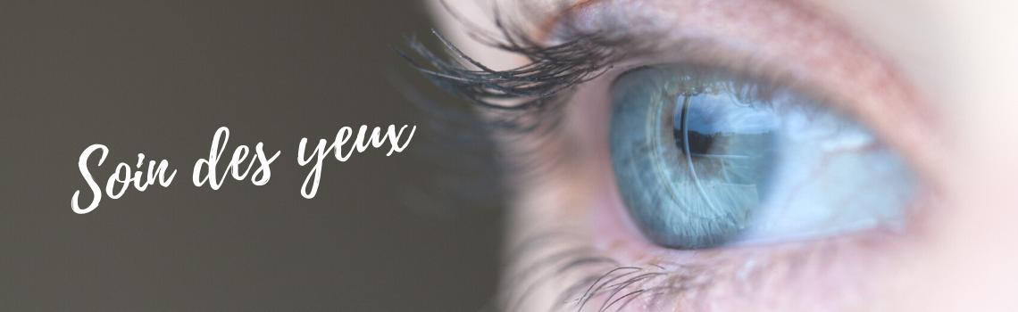Prendre soin de ses yeux au quotidien