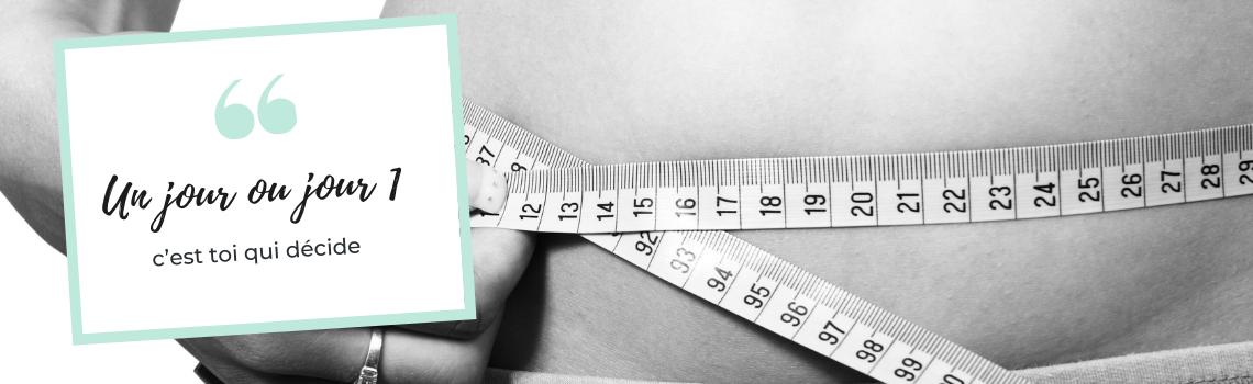Tu souhaites perdre du poids durablement ?